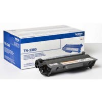Brother TN3380 Black Heigh Yield Toner