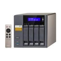QNAP TS-453A-8G 4 Bay Diskless NAS Enclosure