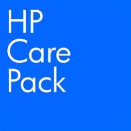 HP ML350 Server Care Pack 4-Hour 24x7 Same Day Hardware Support - extended service agreement - 4 yea