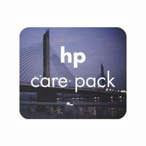HP Printer Care Pack for Laserjet - Standard Exchange Warranty