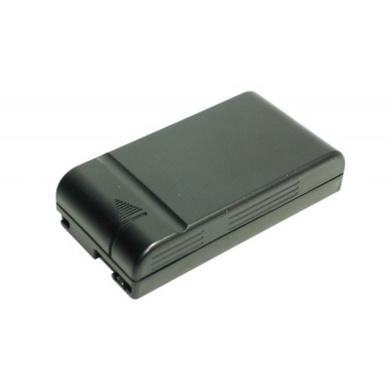 Camcorder Battery VBH0997A