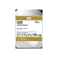 "Western Digital Gold 10TB 3.5"" LFF Internal HDD"