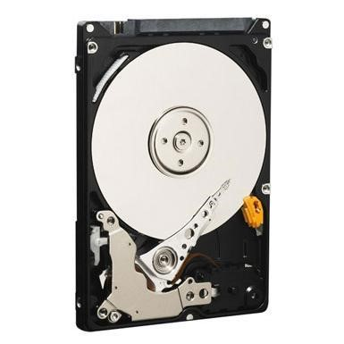 "Western Digital Black 750GB 2.5"" Internal HDD"