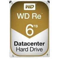 "Western Digital Re 6TB 3.5"" LFF Internal HDD"