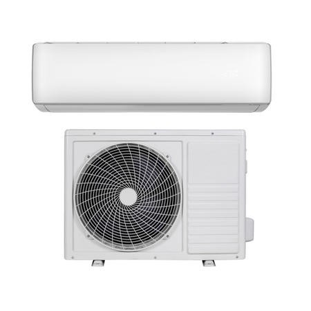 24000 BTU WIFI Smart A++ easy-fit DC Inverter Wall Split Air Conditioner with 5 meters pipe kit