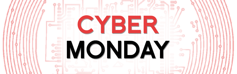 Servers Direct Cyber Monday