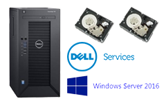 Servers Direct Dell Solutions