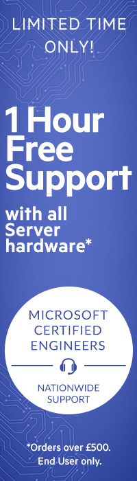 1 Hour Free IT Support Offer