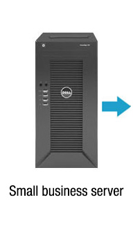 Small Business Office Server