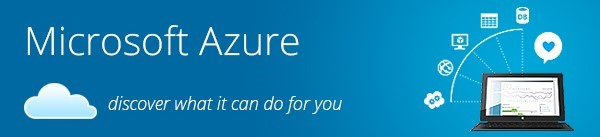 Discover Microsoft Azure