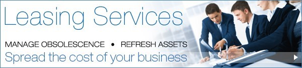 Leasing Services