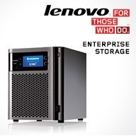 Lenovo Enterprise Storage